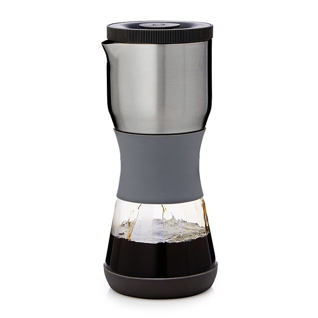 Duo Coffee and Tea Steeper