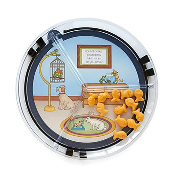 Create-a-Plate  sc 1 st  UncommonGoods & Construction Plate u0026 Utensils | kids plates dinner ideas for kids ...