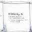 Life By Definition Whiskey Glasses - Set of 4 4 thumbnail