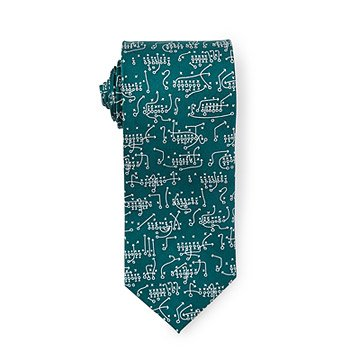 Art Of The Game Tie