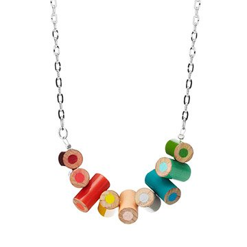 Color Me Wonderful Necklace