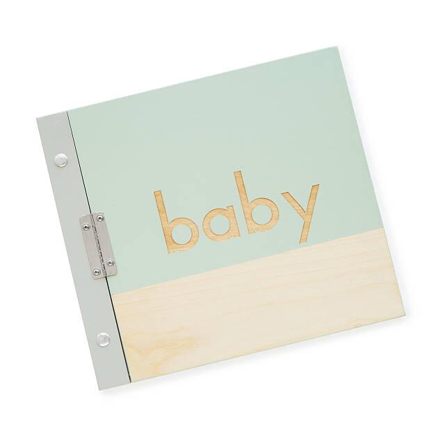 Prince Mickey Theme Custom Photo Album Baby/'s First Year Photo Album Multiple Size Photos Personalized Baby Photo Album Birthday Gift