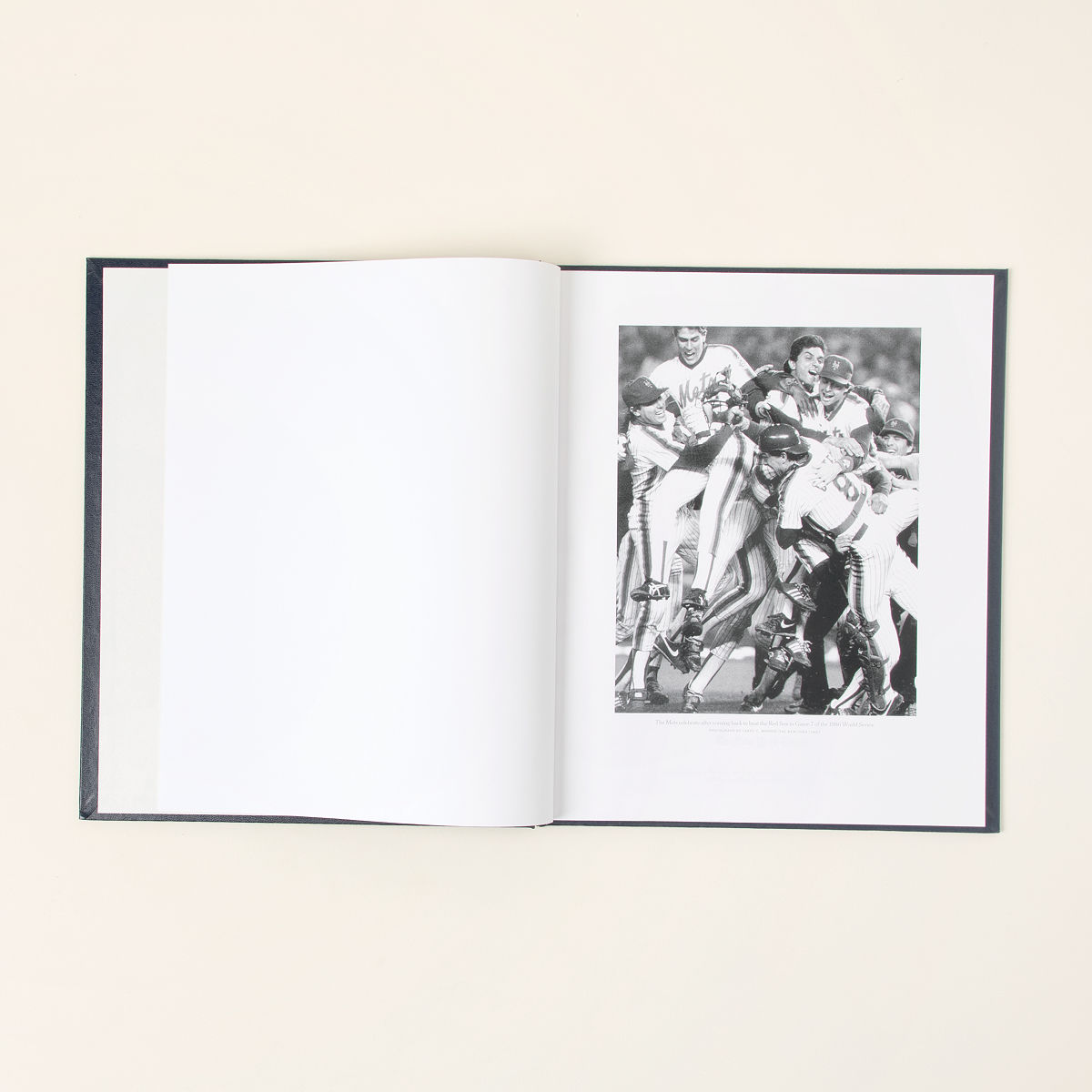 New York Times Custom Baseball Book Sports News Uncommongoods
