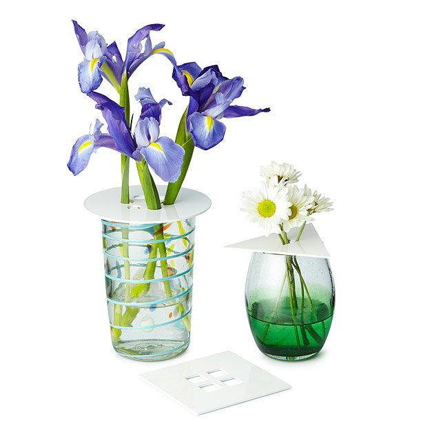 Anywhere Vases - Set of 3