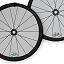Bike Wheel Coasters - Set of 4 3 thumbnail
