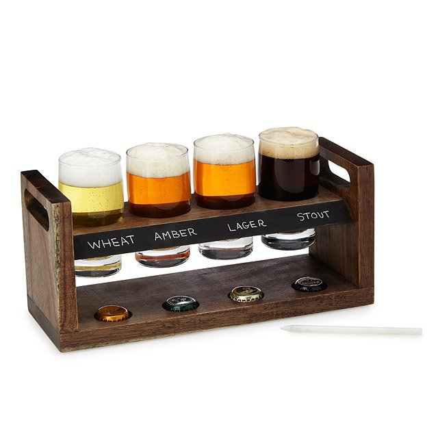 Craft Beer Flight