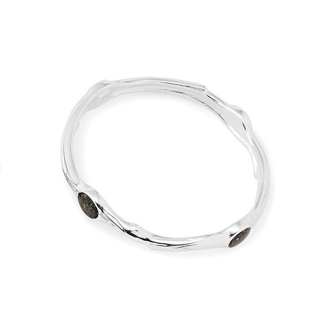 Driftwood Bangle Bracelet