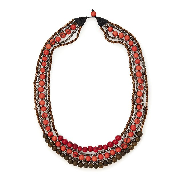 Tupiza Necklace