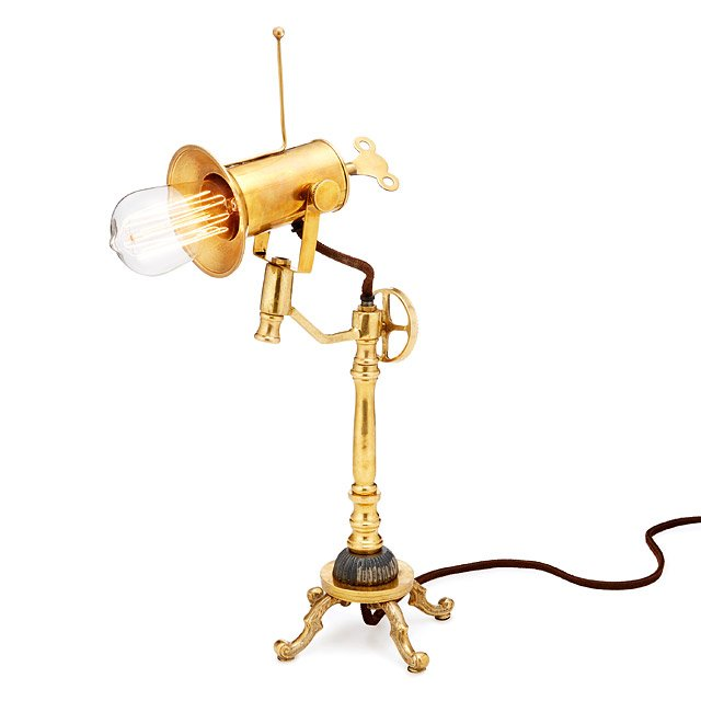 Da Vinci Table Lamp