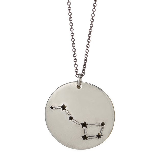 Stars Can't Shine Without Darkness Medallion
