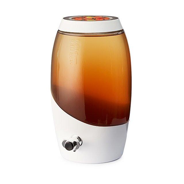Kombucha Jar & Brew Kit   Organic