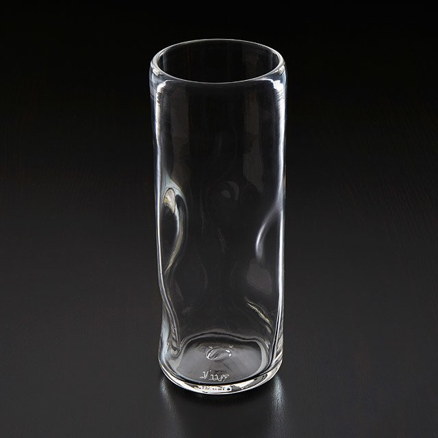 Subtle Beer Glass