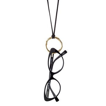 Eyeglass Holder Necklace