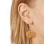 Full Moon Earrings 2 thumbnail