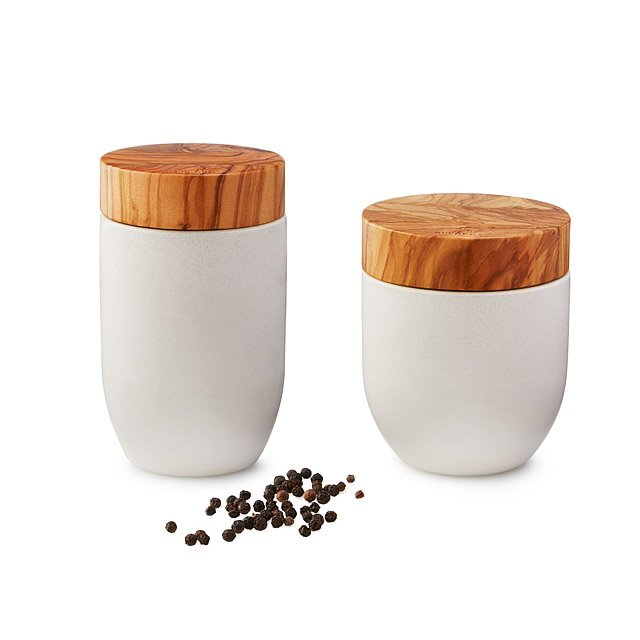 Concrete Salt or Pepper Grinder