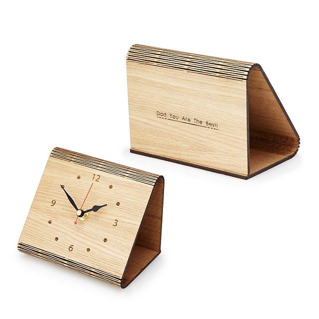 Personalized Flex Time Clock