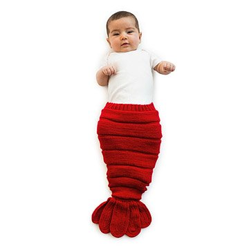 Baby Lobster Tail