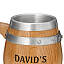 Personalized Barrel Mug 2 thumbnail