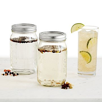 Gin & Tonic Making Kit