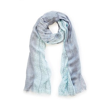 Landmark Scarf: Empire State Building