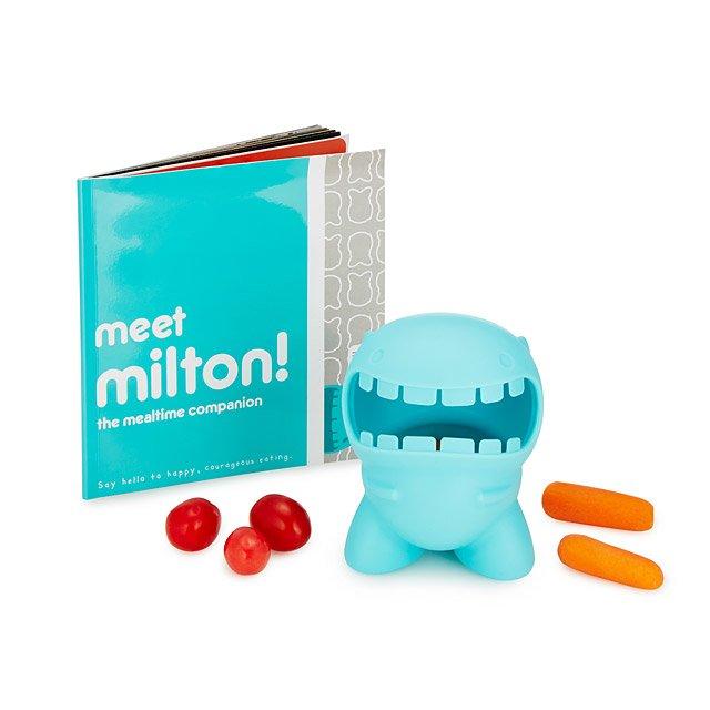 A Companion to Milton