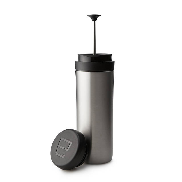 On-the-Go Coffee Press