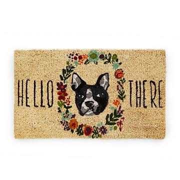 Fur-and-Flowers-Dog-Doormat