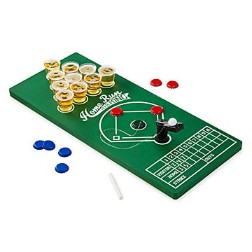 Home Run Beer Pong