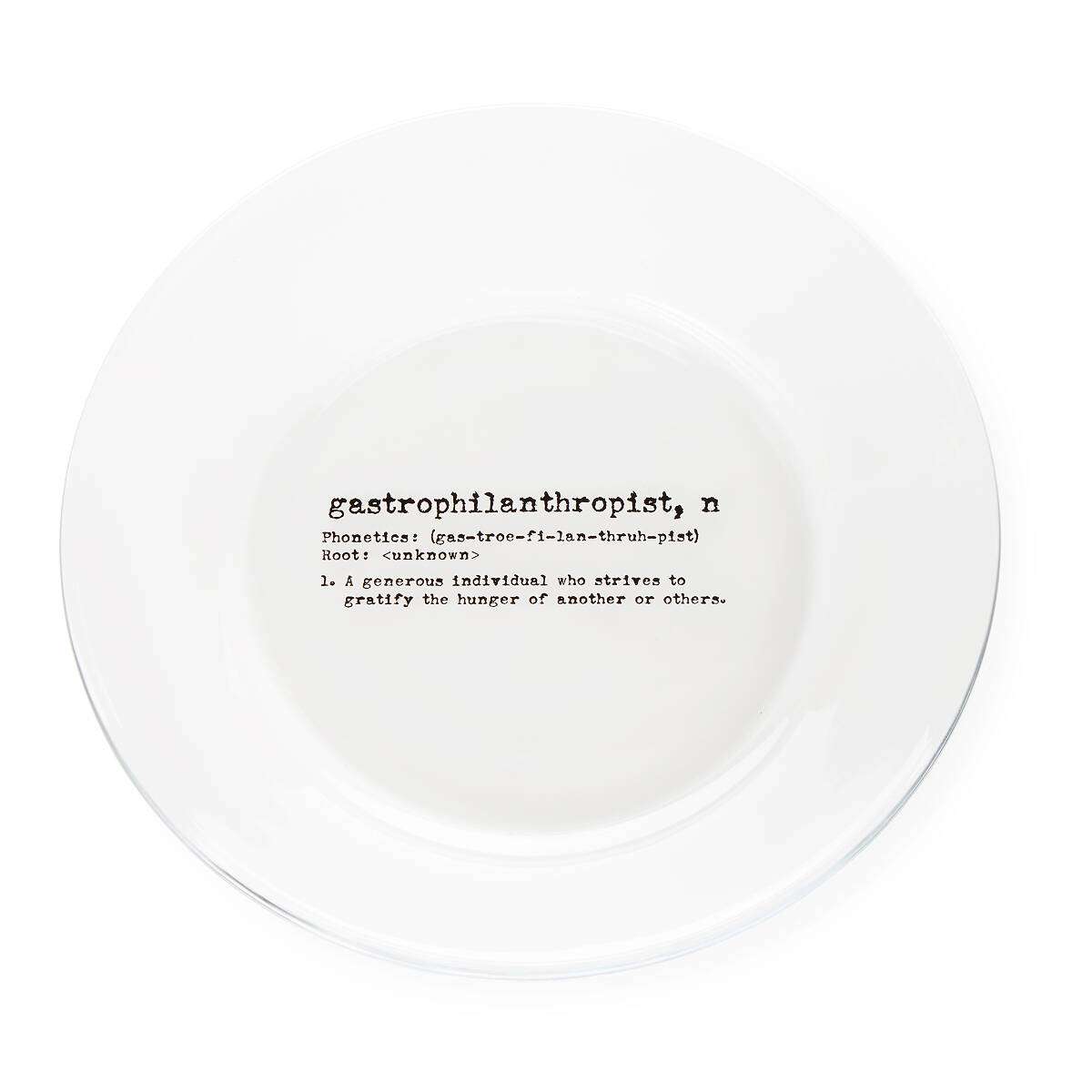life by definition appetizer plates set of 4 2 thumbnail - Horderves Plates