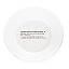 Life by Definition Appetizer Plates - Set of 4 2 thumbnail