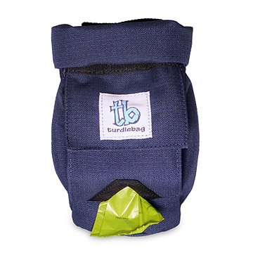 Turdlebag Dog Waste Tote