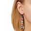 Solar System Mismatched Earrings 5 thumbnail