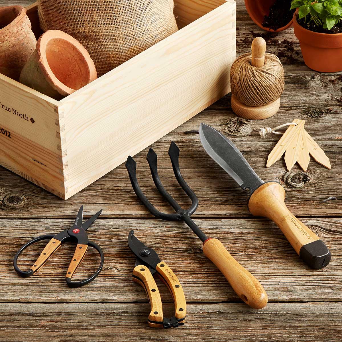 deluxe gardener tool kit