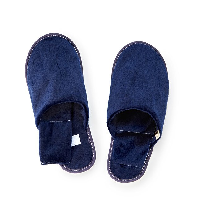 warm slippers mens