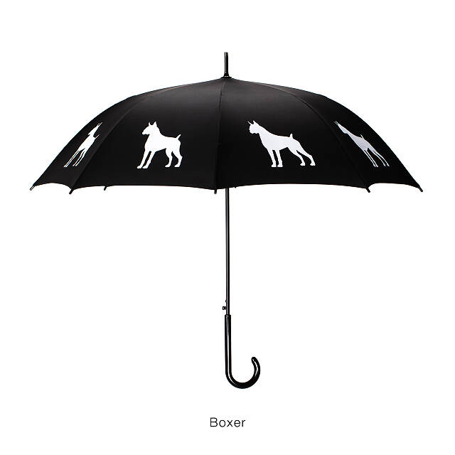 Choose Your Dog Breed Umbrella