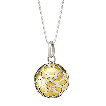 Dream Ball Pendant