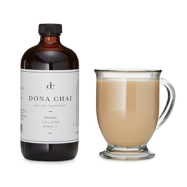 Chai Tea Concentrate