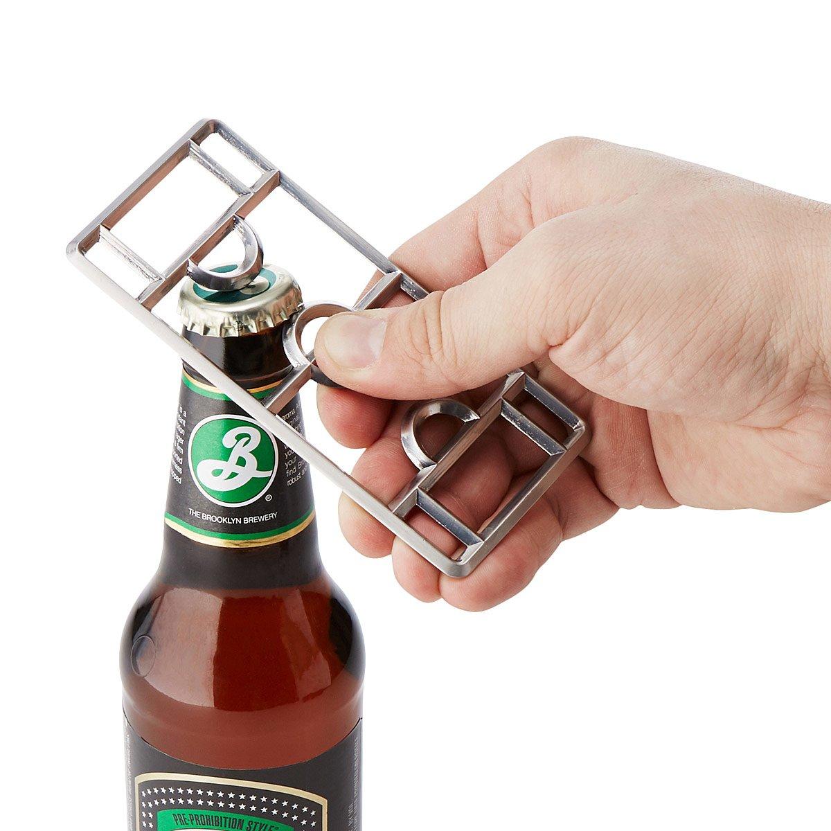 stadium bottle opener - Bottle Opener