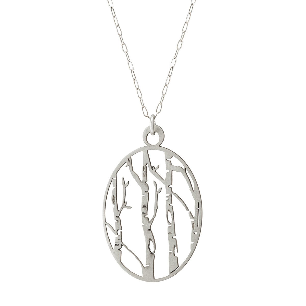 oak necklaces l silver pandora the necklace gates southern in tree family pendant sterling
