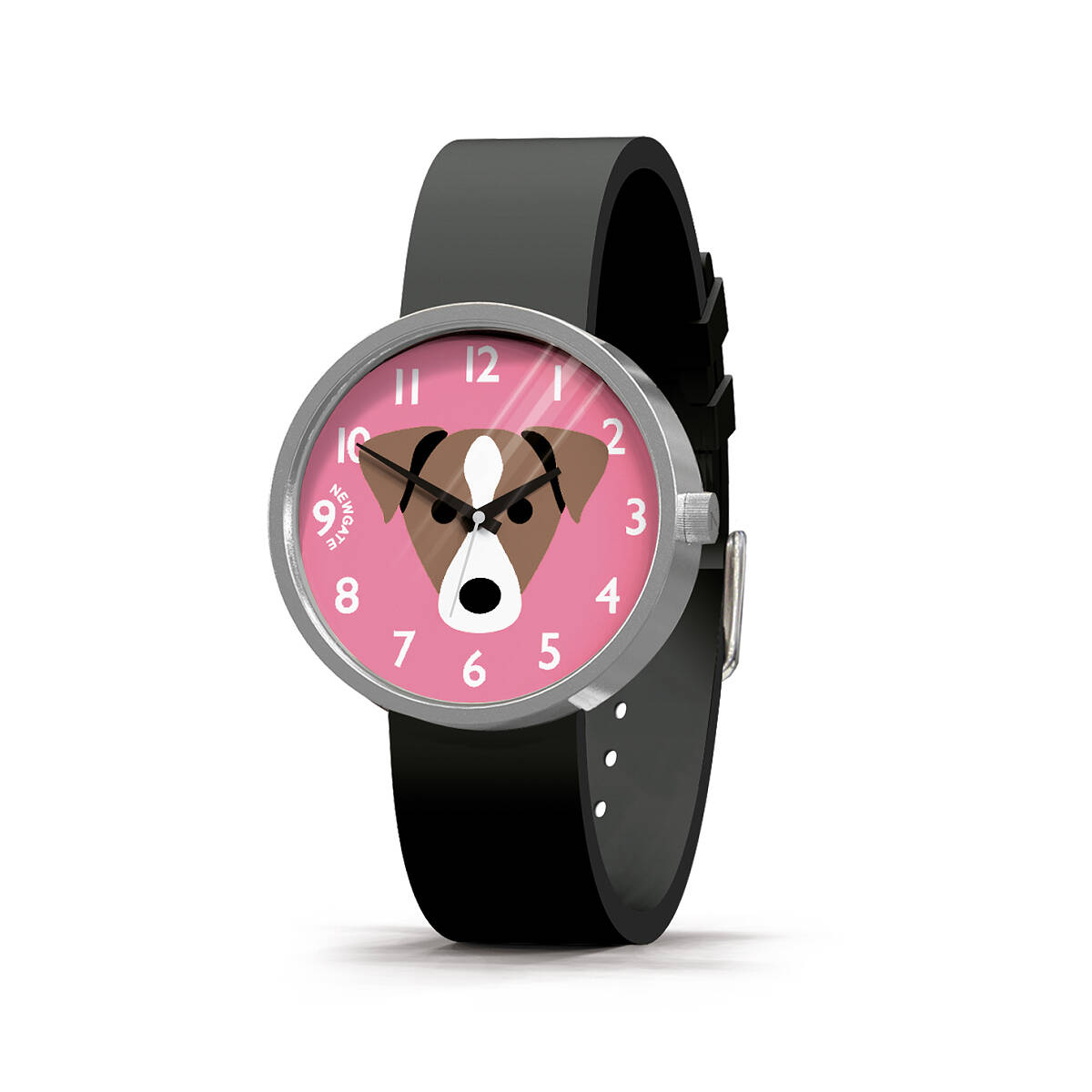 shaped doxie standard product happiness sophie collection dog watches is