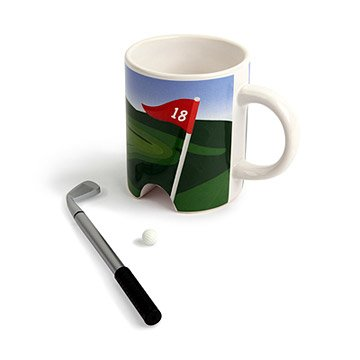 Hole In One Golf Mug