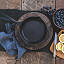 Cast Iron Cooking Set 4 thumbnail