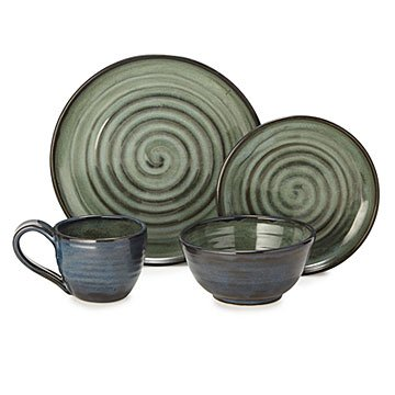 Swirl Dishware Collection