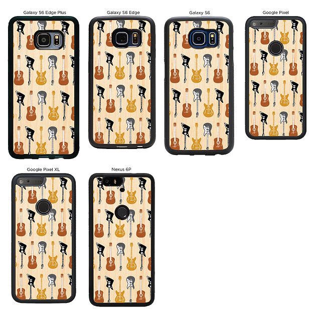 Guitar Phone Case