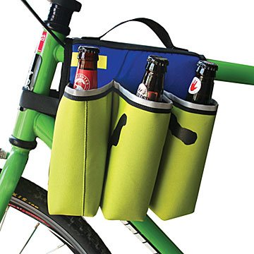Bike Six Pack Holder