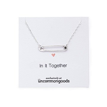 In It Together Necklace