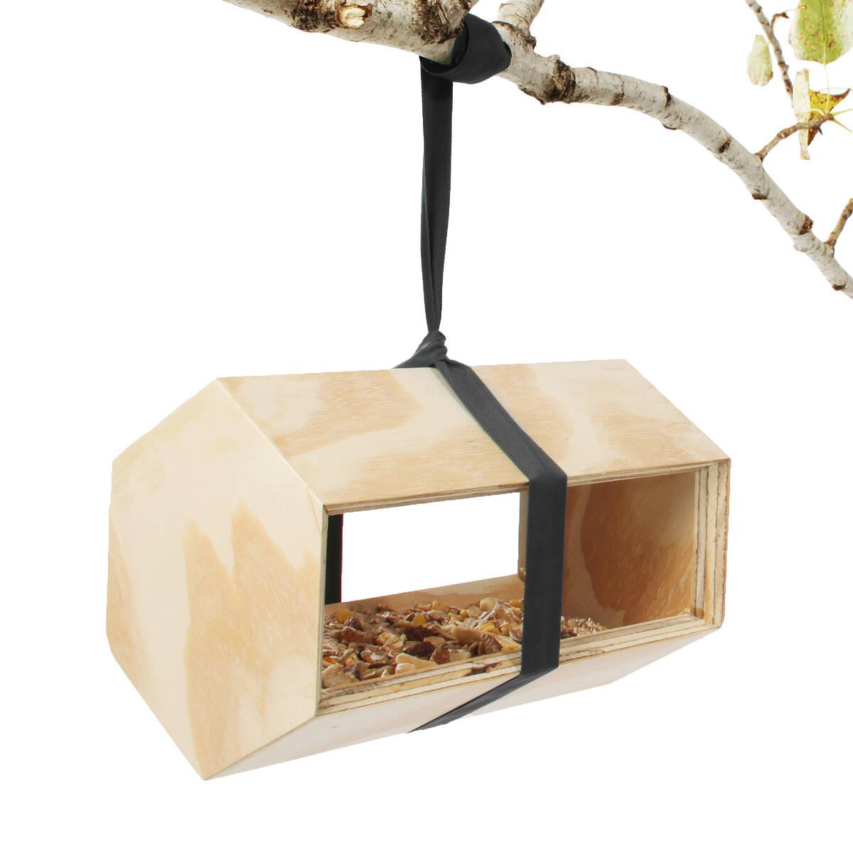 Birdhouse Modular Birdhouse And Feeder Bird Feeders Birdhouse Decorative