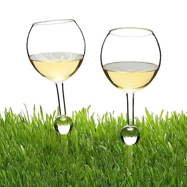 Outdoor Wine Glasses – Set of 2