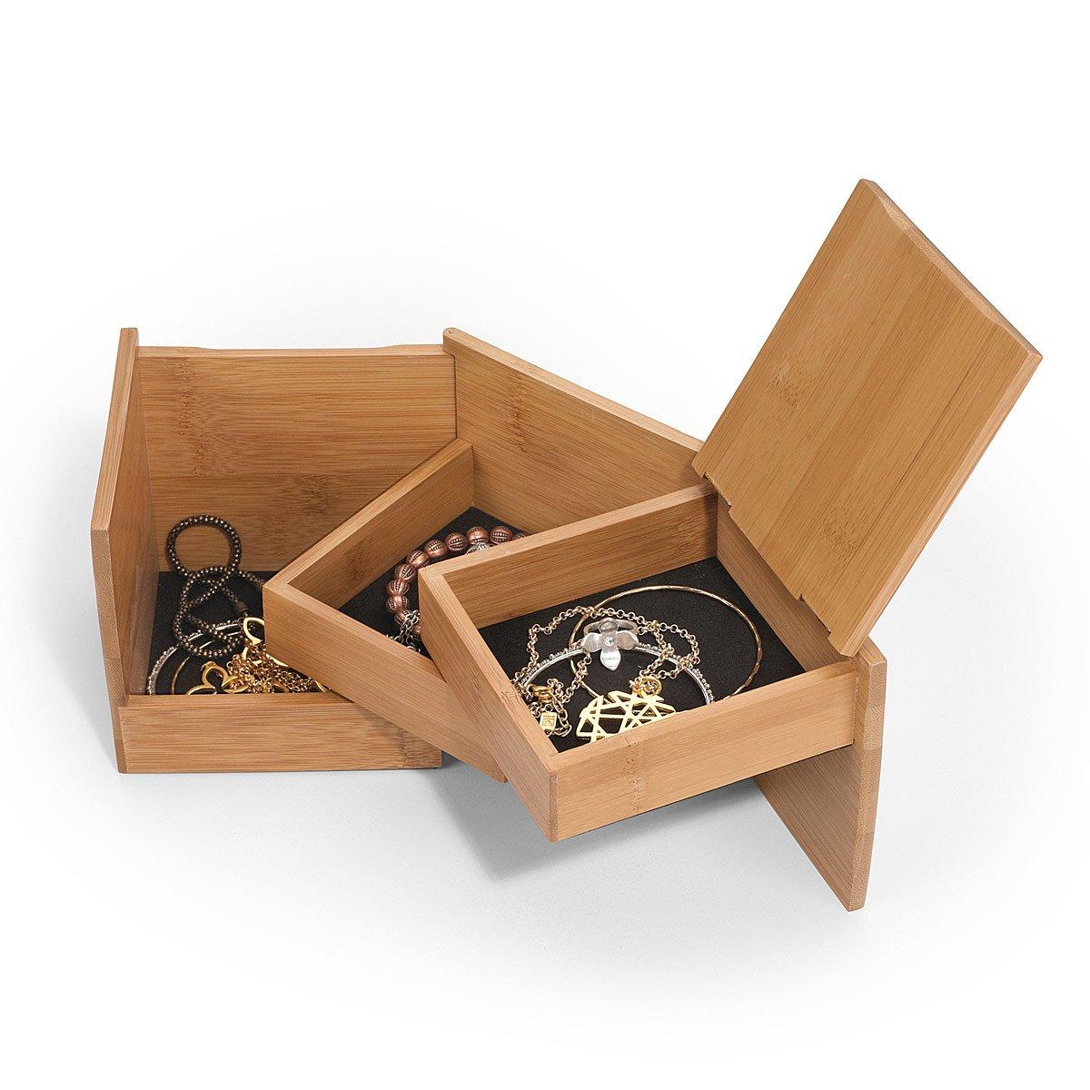 Tuck Away Nesting Jewelry Box 1 Thumbnail