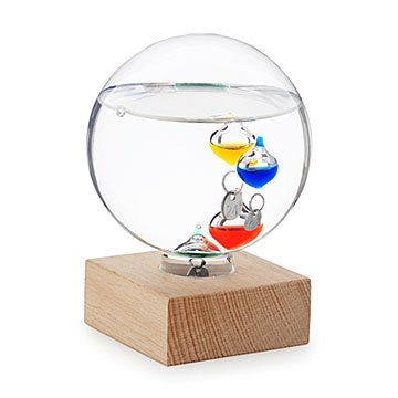 Galileo Globe Thermometer
